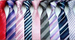 Kako vezati kravatu na 100 načina
