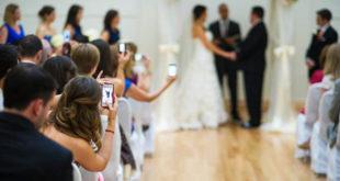 Pravila vjenčanja na društvenim mrežama