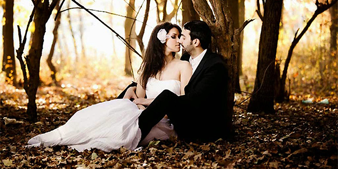 vjencanje par horoskop studeni