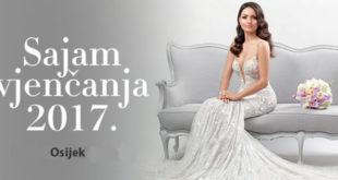 sajam vjenčanja 2017. Osijek