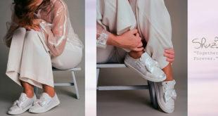Shuz. cipele za vjenčanje