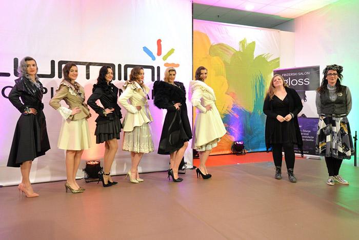 Dani vjenčanja Lumini - Ivana Kuzminski i Jelena Kosić