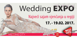 Wedding Expo 10 2017