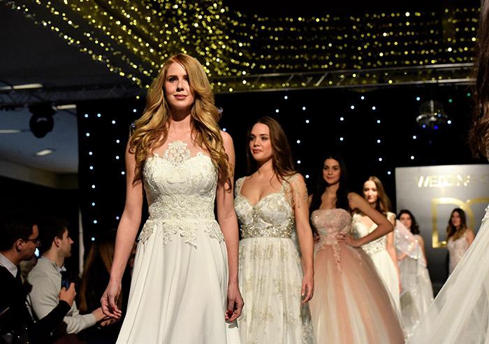 10. Wedding Expo