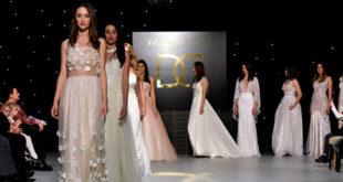 Modna revija vjenčanica vrhunac 10. Wedding Expoa