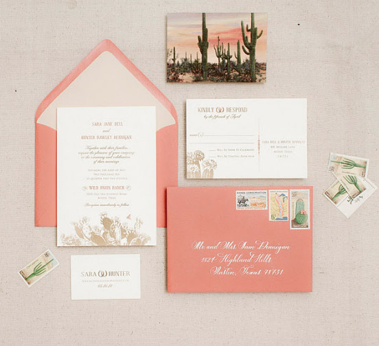Roza boja vjenčanja