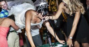 10 najgorih stvari na vjenčanju po izboru organizatora vjenčanja