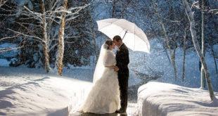 Vjenčanje u zimi