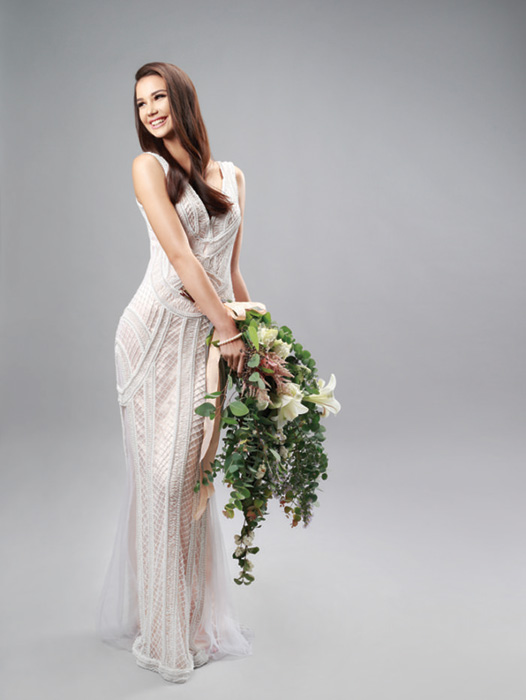 Miss Hrvatske Tea Mlinarić