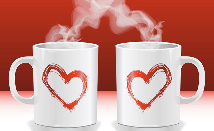 Šalice ljubavi