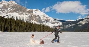Zimsko vjenčanje