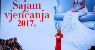 Sajam vjenčanja u Areni Zagreb okupio zvijezde