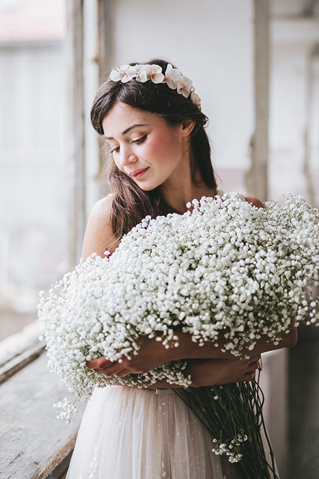 """Romantične vjenčanice Sandre Haddad """"Vjerujete li u vile?"""""""
