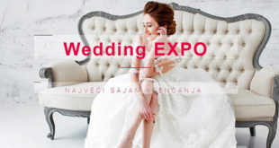 Wedding EXPO ZG Velesajam
