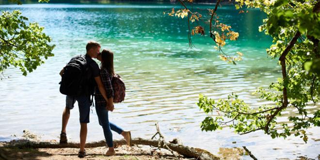 Ljubav turisti